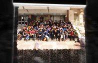 اردوی زیارتی مشهد مقدس دبیرستان غیر دولتی پسرانه قدسیان اصفهان