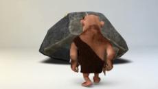 سفارش تیزر ویدیو کلیپ تبریک انیمیشنی چکش زنی