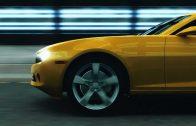 ویدیو کلیپ حرفه ای تیزر ماشین و خودرو