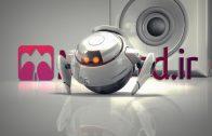 تیزر نمایش لوگوی ربات بازیگوش 2