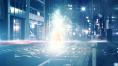 تیزر ویژه گردباد ذرات (مخصوص نمایش لوگو)