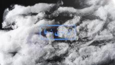 تیزر و آرم استیشن زمستانی بارش برفی