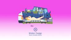 انیمیشن مرکز فوریت های پزشکی این قسمت عجله کار شیطونه