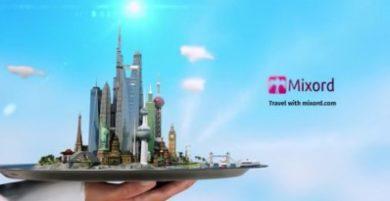 تیزر تبلیغاتی و موشن گرافیک و انیمیشن تبلیغاتی آژانس های هواپیمایی